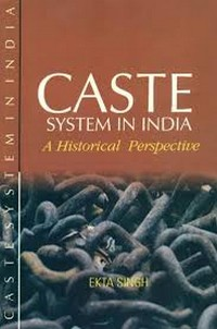 Cover Caste System In India