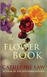 Cover The Flower Book