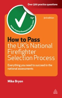 Cover How to Pass the UK's National Firefighter Selection Process