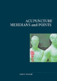 Cover Acupuncture Meridians and Points