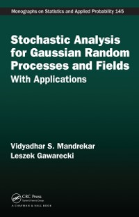 Cover Stochastic Analysis for Gaussian Random Processes and Fields
