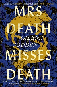Cover Mrs Death Misses Death