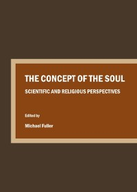 Cover Concept of the Soul