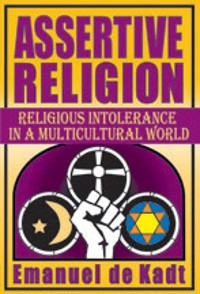 Cover Assertive Religion