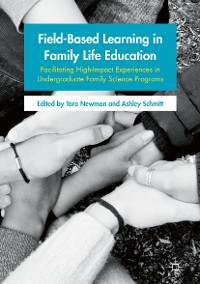 Cover Field-Based Learning in Family Life Education