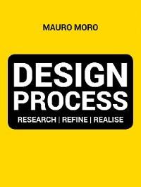 Cover Design Process