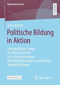 Cover Politische Bildung in Aktion