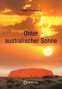 Cover Unter australischer Sonne