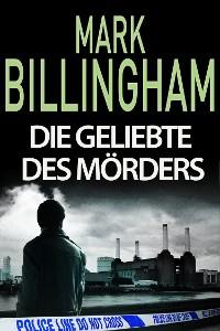Cover Die Geliebte des Mörders