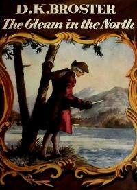 Cover The Gleam in the North