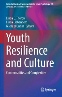 Cover Youth Resilience and Culture