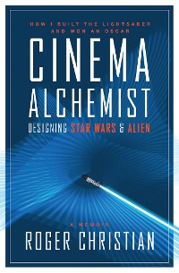 Cover Cinema Alchemist