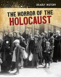 Cover Horror of the Holocaust