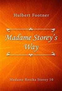 Cover Madame Storey's Way