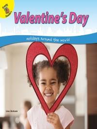 Cover Valentine's Day