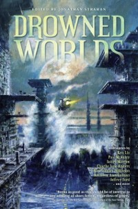 Cover Drowned Worlds