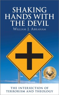 Cover Shaking Hands with the Devil: The Intersection of Terrorism and Theology