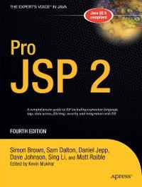 Cover Pro JSP 2