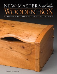 Cover New Masters of the Wooden Box