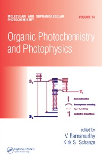 Cover Organic Photochemistry and Photophysics