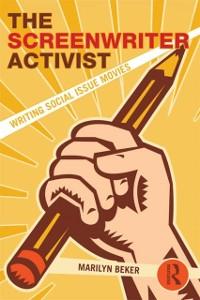 Cover Screenwriter Activist
