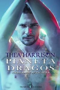 Cover Pianeta Dragos: Razze Antiche 9.8