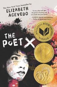 Cover Poet X