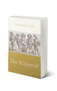 Cover Der Wehrwolf