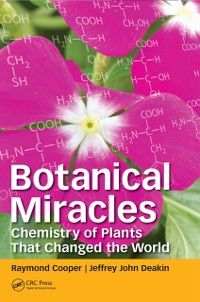 Cover Botanical Miracles