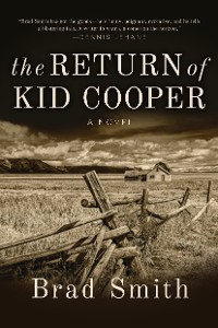 Cover The Return of Kid Cooper