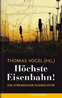 Cover Höchste Eisenbahn!