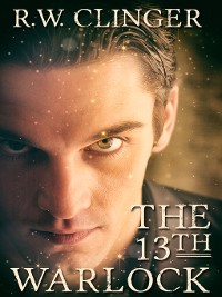 Cover The 13th Warlock