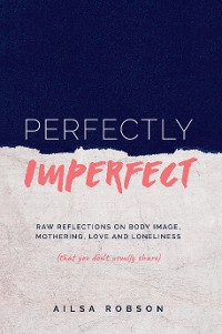 Cover Perfectly Imperfect