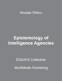 Cover Epistemology of Intelligence Agencies