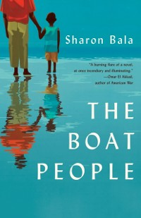 Cover Boat People