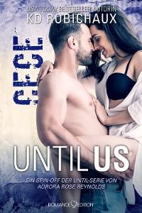 Cover Until Us: Cece