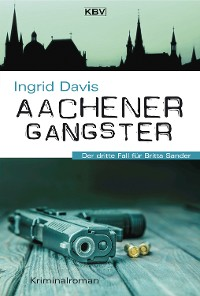 Cover Aachener Gangster