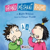 Cover Grand mechant rhume