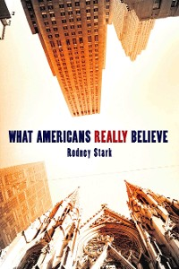 Cover What Americans Really Believe