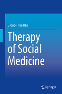 Cover Therapy of Social Medicine