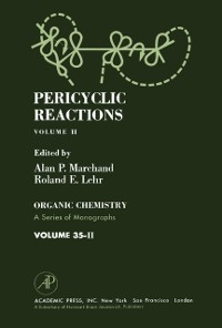 Cover Pericyclic Reactions