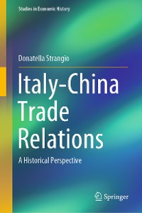 Cover Italy-China Trade Relations