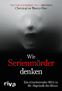 Cover Wie Serienmörder denken