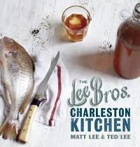 Cover Lee Bros. Charleston Kitchen