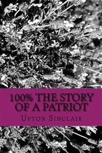Cover 100% the Story of a Patriot