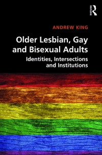 Cover Older Lesbian, Gay and Bisexual Adults