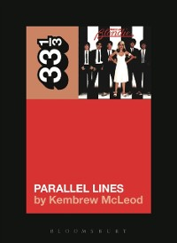 Cover Blondie's Parallel Lines