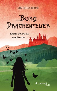 Cover Burg Drachenfeuer