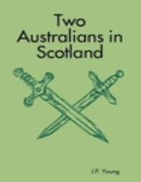 Cover Two Australians in Scotland