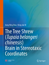 Cover The Tree Shrew (Tupaia belangeri chinensis) Brain in Stereotaxic Coordinates